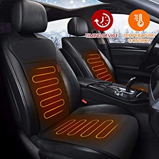 Best car seat cover for heated seats Reviews