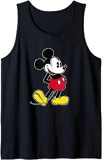Disney Mickey Mouse Classic Pose Débardeur