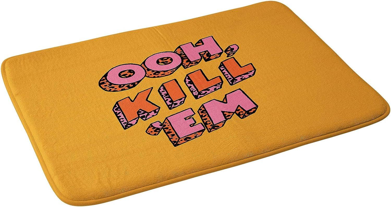 Society6 Jaclyn Caris Ooh Kill SEAL limited product 'Em 17