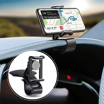 McNory Supporto Cellulare Auto Smartphone Supporto