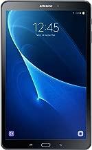 Samsung Galaxy Tab A 10.1in - Wi-Fi + 4G Sprint, 16GB - Black (Renewed)