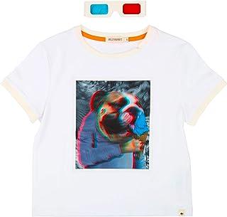 Billybandit Kids T-Shirt+Glasses