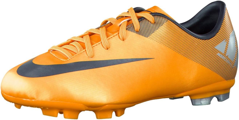 Nike Jr Mercurial Victory Ii Fg Style: 442008-800 Size: 4 Y US