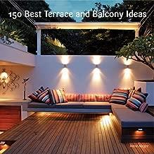 Best balcony terrace ideas Reviews