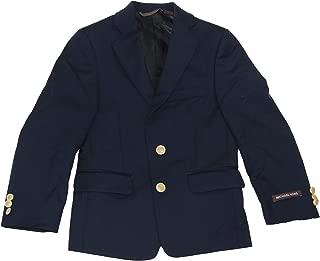 Michael Kors Big Boys Wool Sport Coat Blazer