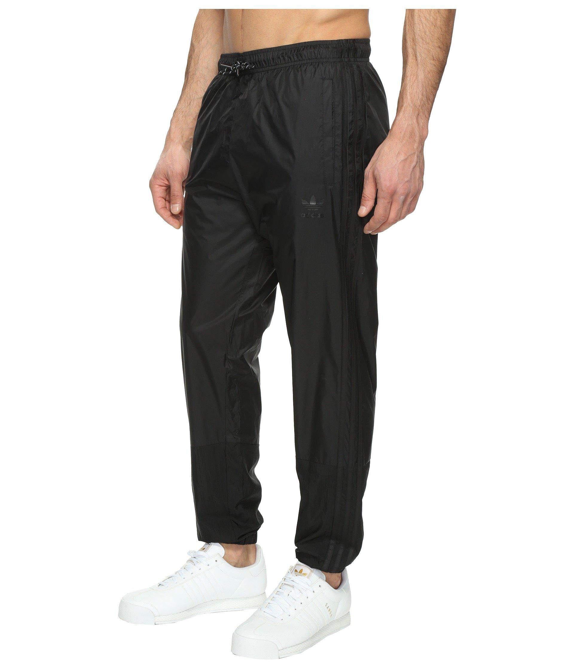 adidas originals berlin open hem pants at 6pm. Black Bedroom Furniture Sets. Home Design Ideas
