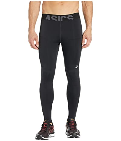 ASICS Thermopolis Tights (Performance Black) Men