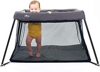 UNiPLAY Baby Travel Playard with Front Zipper Door