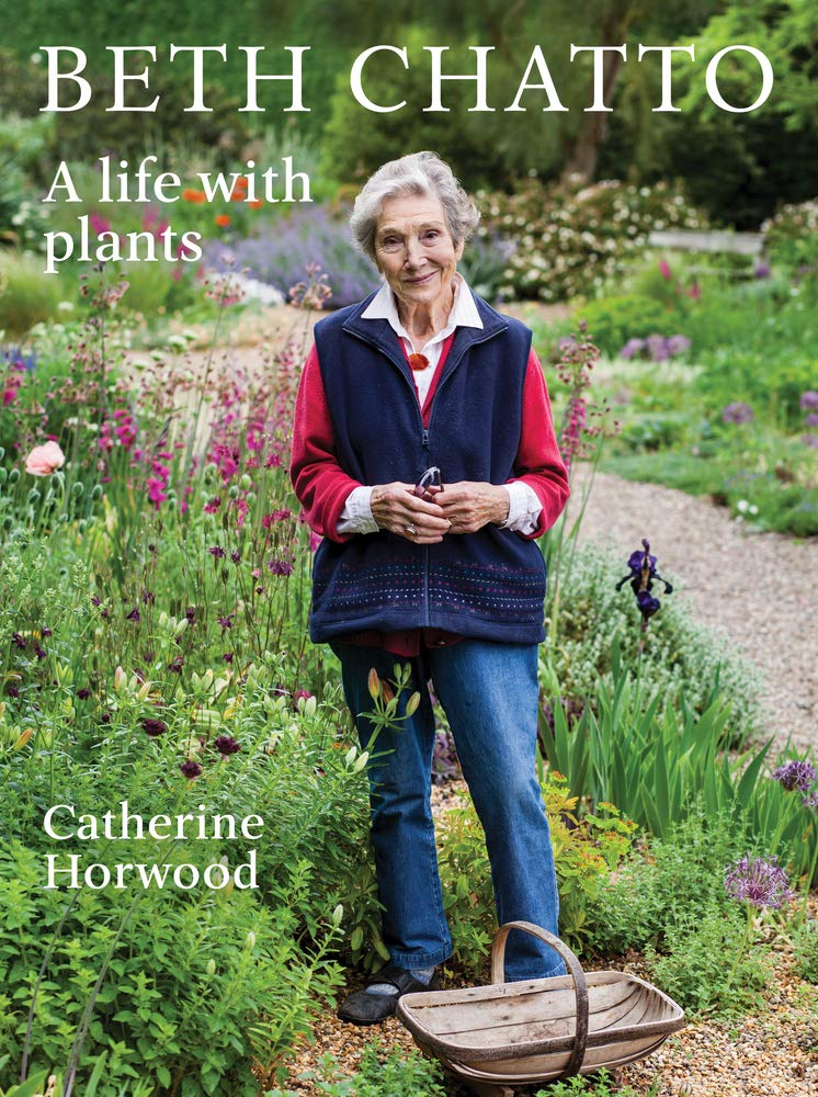 Download Horwood, C: Beth Chatto: A Life with Plants