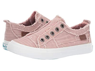 Blowfish Play (Dirty Pink Hipster Smoked Twill) Women