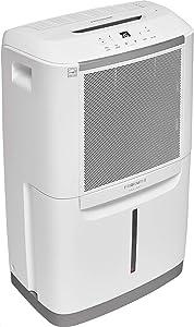 Frigidaire 70 Pint Dehumidifier with Wi-Fi