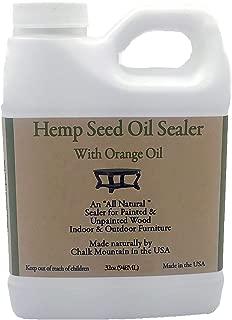 Best hemp furniture oil Reviews
