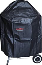 BroilPro Accessories Heavy Duty Gill Cover Fit Weber 22