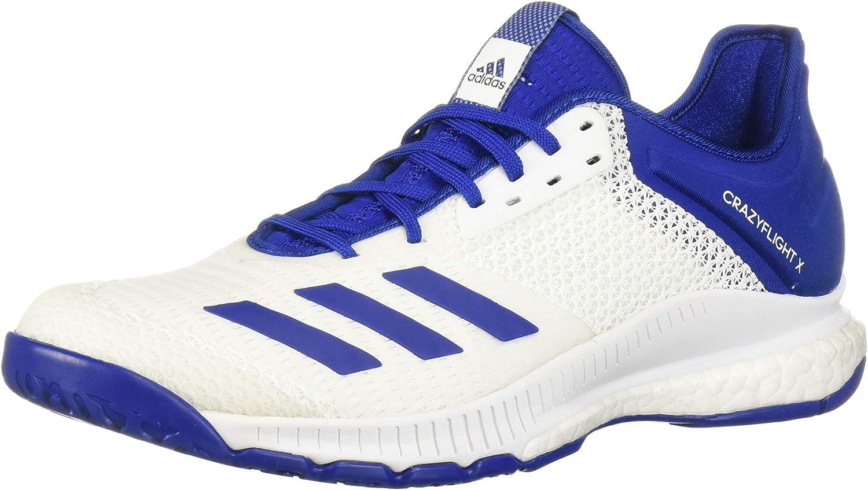 Adidas Damen 3 Volleyballschuh Crazyflight X nuylzk1389