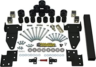 Performance Accessories, Chevy Colorado/GMC Canyon 2/4WD 2