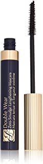 Estee Lauder | Double Wear | Zero-Smudge Lenghtening Mascra | 15 Hour Wear |-Fragrance Free | Ophthalmologist d , black , ...