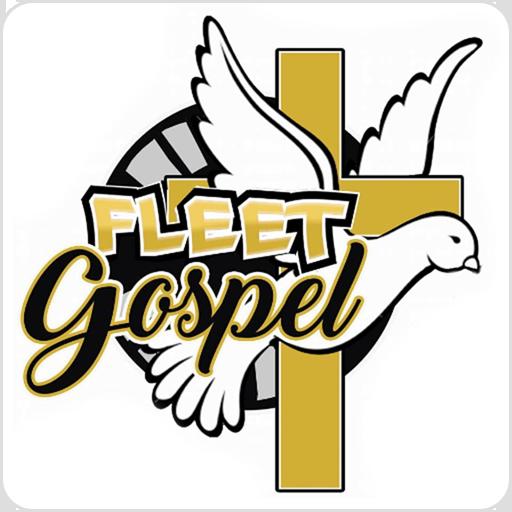 Fleet Gospel DJs App