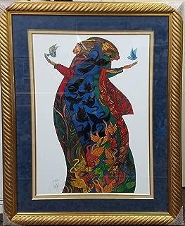 Gift 5 By Charles Bibbs