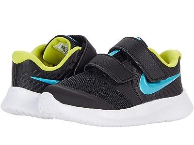 Nike Kids Star Runner 2 (Infant/Toddler) Kids Shoes