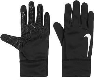 NIKE Therma Gloves black white mens (XL)