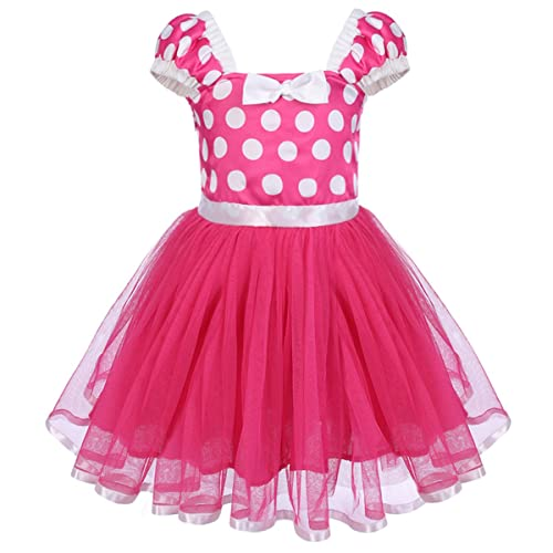 Perfect Gift to Kids ! Dress Up Kit Minnie Mouse