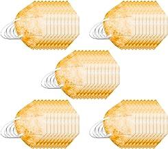 MaNMaNing Eenheid 5 Lagen, Kan Worden Beschermd Door Elastische Band, 50PCS-Bescherming (C)