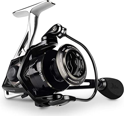 KastKing Megatron Spinning Reel, Great Saltwater Spinning...