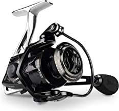 KastKing Megatron Spinning Reel, Freshwater and Saltwater...