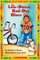 Just For You!: Low-Down Bad-Day Blues Kindle Edition
