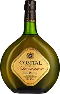 Comtal Fine Armagnac Brandy 1 x 0.7 l