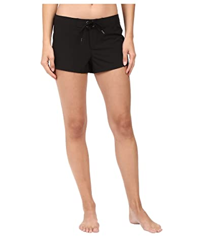 Roxy To Dye 2 Boardshort (True Black) Women