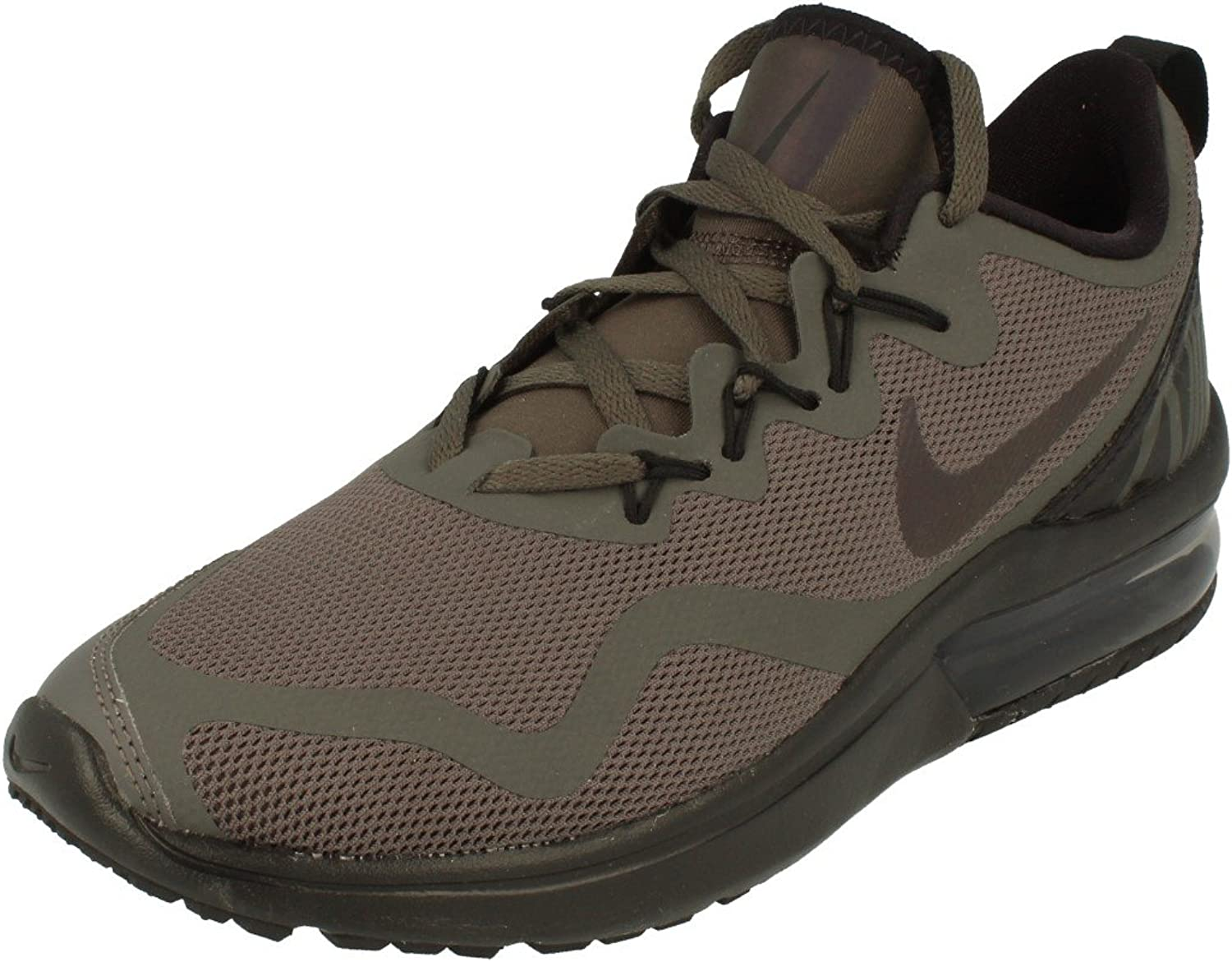 Nike Air Max Fury Womens Running Trainers Aa5740 Sneakers shoes