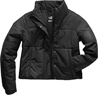The North Face Women's Femtastic Insulated Jacket