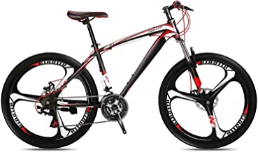 Best double suspension mountain bike Reviews