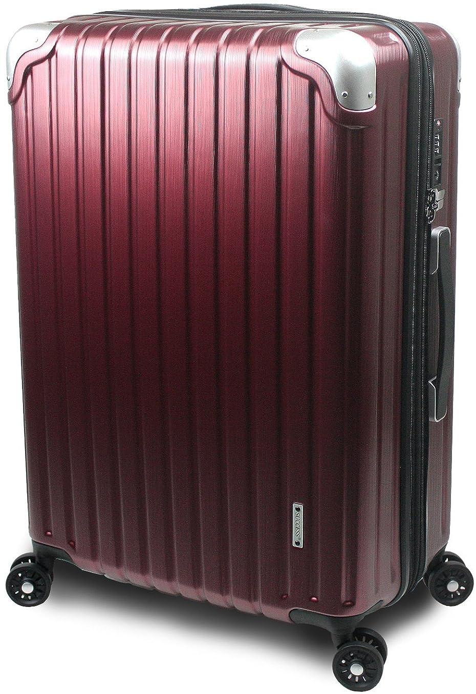 名誉ある上級写真のスーツケース キャリーバッグ 3サイズ( Lサイズ 大型/LMサイズ J型/Mサイズ 中型)ダブルファスナー 4輪 フレグランス2020