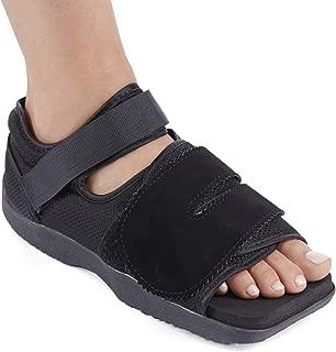 Ossur Square Toe Post Op Shoe (Women's Medium)