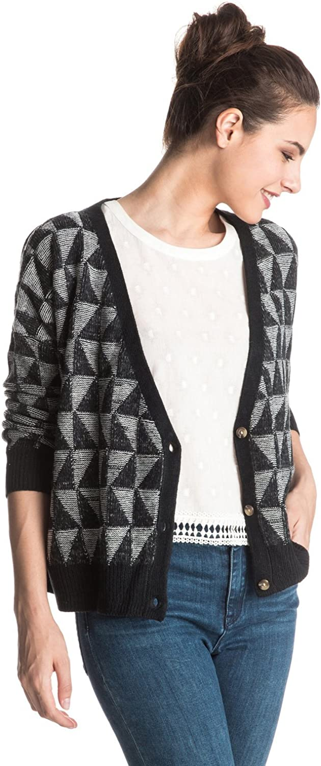Roxy Juniors Suns in Our Mind Sweater