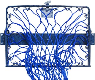 Tough-1 Hay Hoops Original Collapsible Wall Feeder w/Net