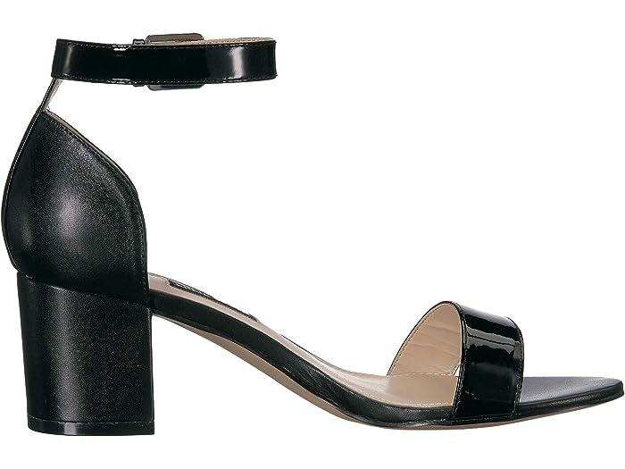 nine west frostbite open toe sandal