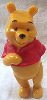Disney Winnie the Pooh, Pooh Petite Doll Cake Topper Figure, Style May Differ