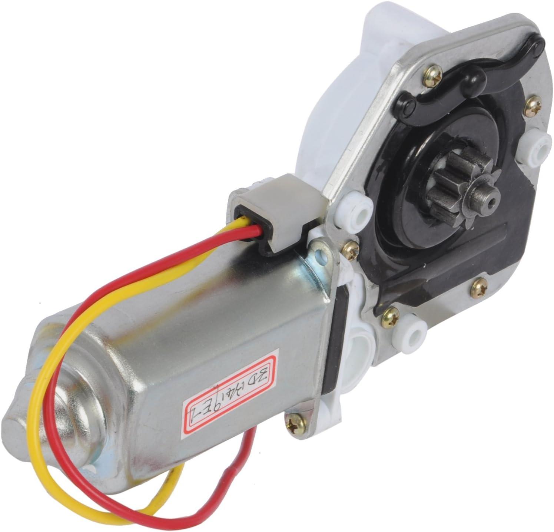 Cardone 82-319 New Window Lift Motor