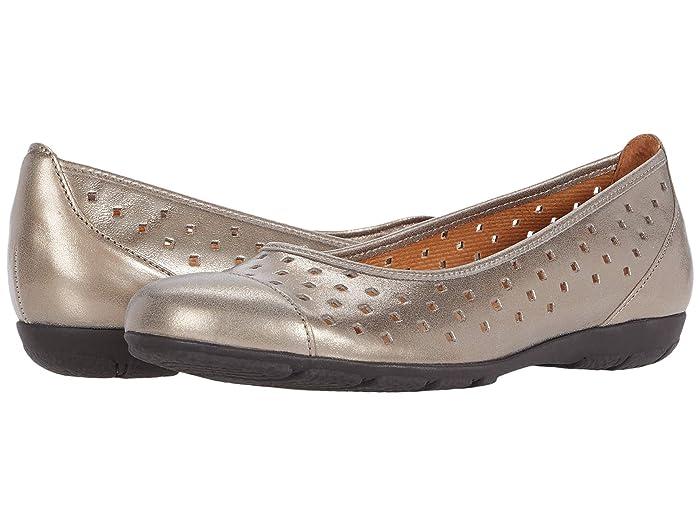 Gabor   44.169 (Mutaro) Womens Flat Shoes