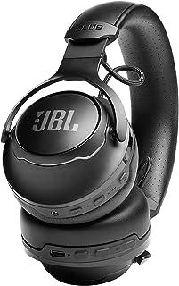 JBL CLUB 700BT Cuffie On-Ear Wireless Bluetooth, Cuffia pieghevole senza fili con Microfono, Alexa e Assistente Google, Fino a 50h di autonomia, Colore Nero