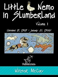 Little Nemo in Slumberland (Volume 1 (October 15, 1905 – January 21, 1906))