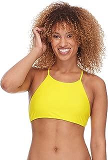 Best yellow high neck bikini Reviews