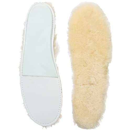 cd7dae6f7ee Shearling Insoles: Amazon.com