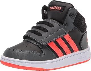 Unisex-Child Hoops 2.0 Mid Basketball Shoe