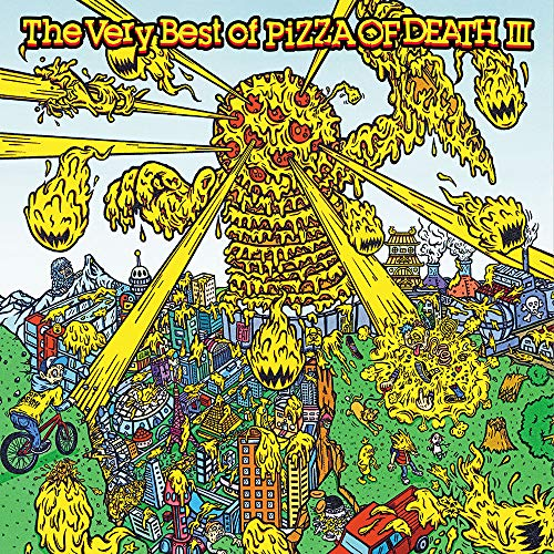 The Very Best Of PIZZA OF DEATH Ⅲ
