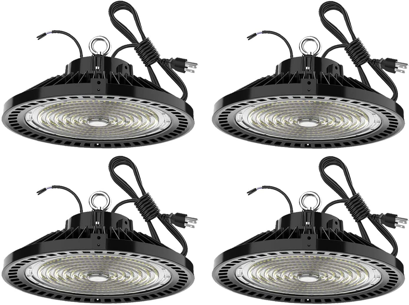 240W High Bay LED Attention brand Lighting Dimmable Listed online shop Lumens 900W HPS 36000