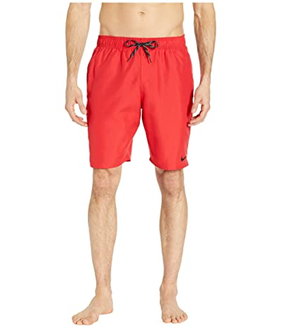 Nike 9 Perforated Diverge Volley Shorts (University Red) Men